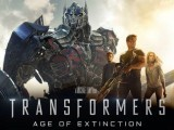 I left this movie missing Megan Fox (no one wears shorts like her) and even the currently self-destructing Shia Labeouf would've added something to the head splitting emptiness that was this movie. PHOTO: TRANSFORMERS OFFICIAL FACEBOOK PAGE