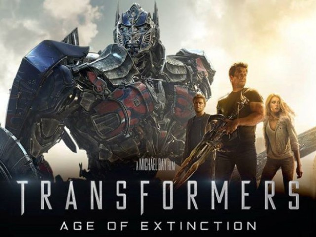 With Transformers 4 has Micheal Bay reached his Age of ...