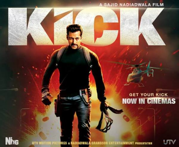 kick movie hindi naa songs