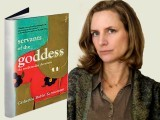 Servants of the Goddess is Catherine Rubin Kermorgant's debut book which came out in February, 2014.