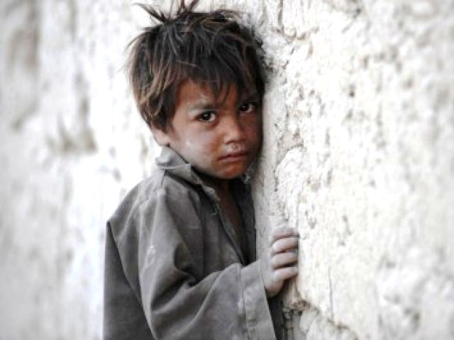 street children – The Express Tribune Blog