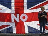What if British prime minister's promises are not consummated? Will we witness another referendum? PHOTO: REUTERS