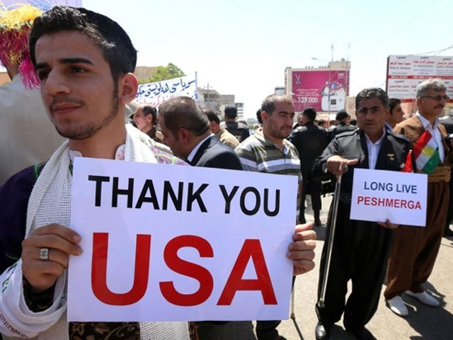 An Ethical Analysis of War Against Iraq
