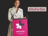 "Emma addressed men and said that ""it is your problem too"" and indeed it is but a campaign named HeforShe is biased itself."