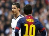 What enhances the immense charm of this game is the clash of the two titans, the never-ending battle of Messi and Ronaldo. PHOTO: REUTERS