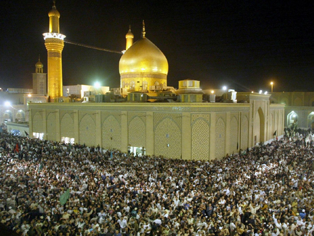 Karbala and universal truths – The Express Tribune Blog