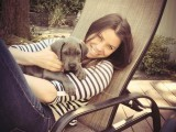 29-year-old Brittany Maynard decided to end her life in a dignified manner with the physician assisted suicide method under the Death with Dignity Act. PHOTO: AFP