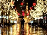 Christmas is a mood changer that elevates emotions to the highest levels and facilitates in building strong relationships and breaking walls of hatred and animosity. PHOTO: REUTERS