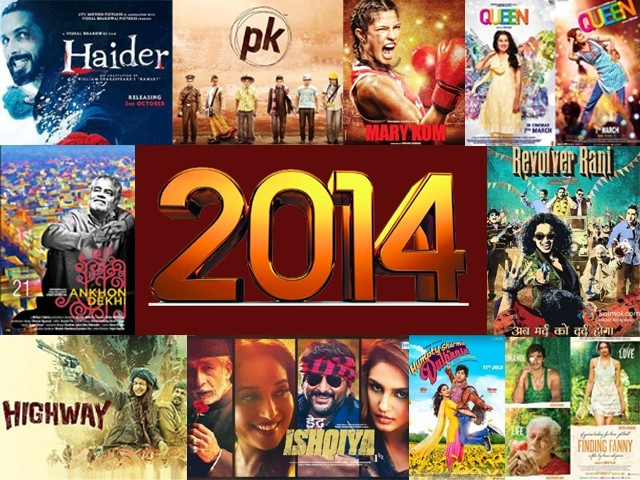 Presenting the top 10 Bollywood films from 2014 that made our hearts flutter