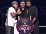 Censorship is just a euphemism for governments like ours to legitimise their ideological projects. PHOTO: SCREENGRAB FROM THE AIB ROAST KNOCKOUT