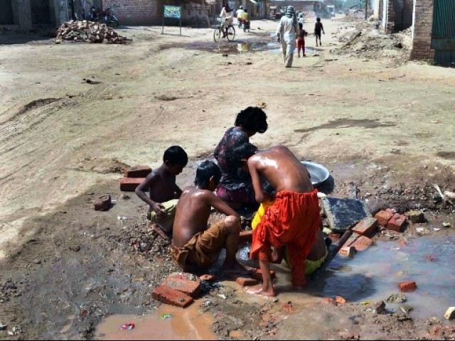 We Are Solely To Be Blamed For The Water Crisis In