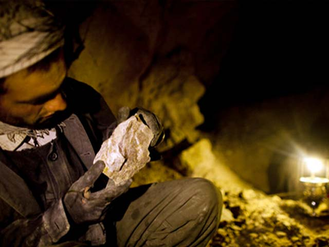 Who Invented Iron ~ An interview with moazzam husain we 'discovered iron ore