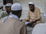 17 countries provide funding to the madrassas in Punjab. PHOTO: REUTERS