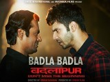 If anything, this is Varun's best performance yet.PHOTO: BADLAPUR FILM FACEBOOK PAGE