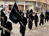 ISIS could destabilise South Asia even if its bid to achieve pre-eminence there falls short. PHOTO: AFP