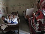 It is about time teachers in Pakistan start treating their classes as spaces where conversations are started and ideas are created. PHOTO: REUTERS
