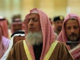 Sheikh Abdul Aziz al Sheikh recently issued a fatwa that allows starving men to eat their spouses to save their own lives. PHOTO: AFP/FILE