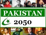 This is the year 2050.  The Pakistan we once knew in 2015 has changed tremendously.