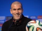 Zinedine Zidane is a World Cup legend. PHOTO: AFP