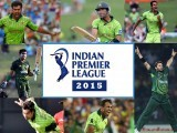 Much like this year, Pakistan players have not been a part of IPL for the last many seasons. PHOTOS: AFP