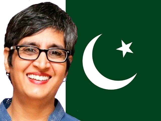 Before this, there were few who spoke about the atrocities in Balochistan. Many tried in vain, and were silenced. But Sabeen went ahead with it sir. At the risk of her own life, she went ahead with it.