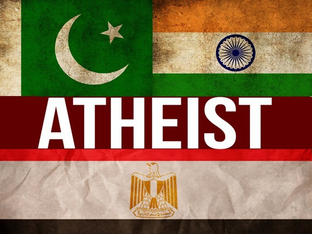 Although both India and Pakistan are facing a serious crisis of religious extremism, this has also triggered a tremendous rise of sceptics and critical thinkers.
