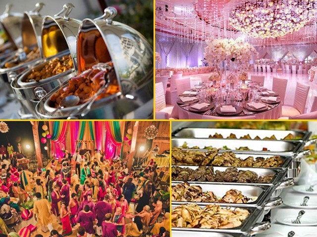 The Supreme Court's recent decision to allow only one dish at weddings and ban unnecessary decoration is surely a positive step.