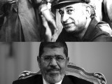 I hope the climax of the Morsi case turns out to be different from the Bhutto case, but given the iron grip the army has in Egypt, it seems more likely that Morsi will follow the same fate as Bhutto did.