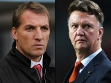 Van Gaal realised that he must implement his plan B, plan C or whatever it takes to get results, which he did. Whereas Rodgers refused to take the blame of his tactics and his failure for not having any plan B, which made things even worse for the Reds.