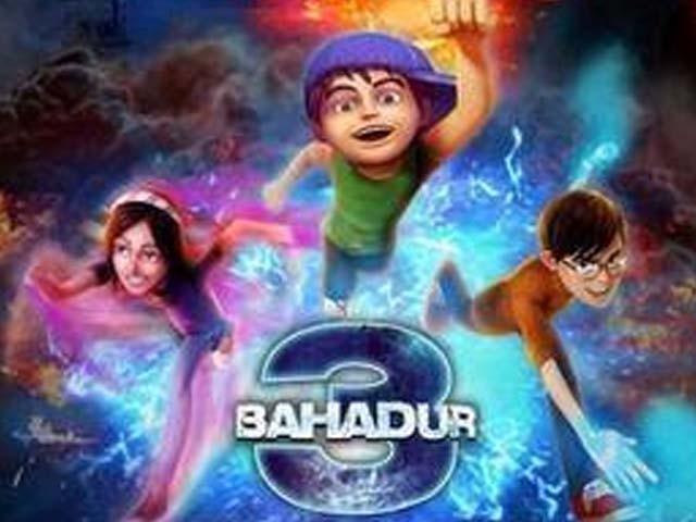 3 Bahadur