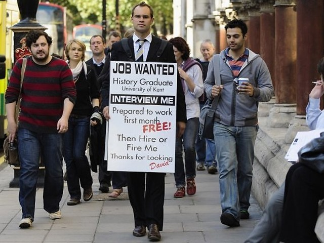 Four tried-and-tested tips to land a job in Dubai – The