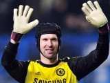 The signature of Petr Cech has provided Arsenal a solid platform to build. PHOTO: AFP