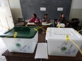 Any plan or design to manipulate or influence the election systemically could not be proven by any of the parties to the proceedings, said inquiry commission.  PHOTO: REUTERS