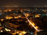 """Karachi was once truly """"the city of lights"""". When we reminisce that era, we go through an undercurrent of sadness and feel nostalgic about it. PHOTO: REUTERS"""