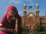 LHC ordered the offender to pay compensation of Rs0.1 million to the victim and another Rs1 million to the child born out of the rape.
