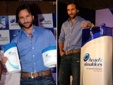 Adverts such as the Head and Shoulders one starring the infamous Saif Ali Khan and Kareena Kapoor and the Pantene ad starring Katrina Kaif run repeatedly on air.