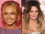 Famous Hollywood actresses Hayden Panettiere and Drew Barrymore open up about suffering from postpartum depression.