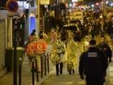 Paris terror attacks kill more than 120; France declares emergency state. PHOTO: CNN