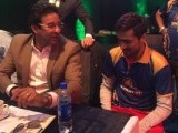 With head coach Dean Jones, and living legend Wasim Akram as the team's mentor, at the helm, Islamabad are rightly considered one of the strongest sides in the tournament. PHOTO: TWITTER