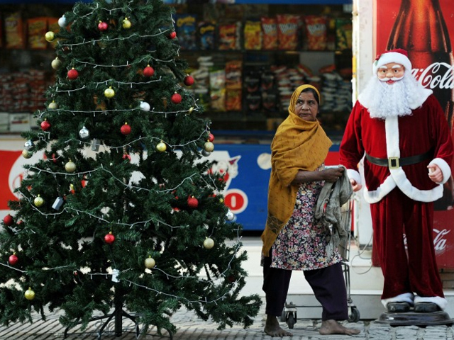 Is it really \'shirk\' to wish someone a Merry Christmas? – The ...