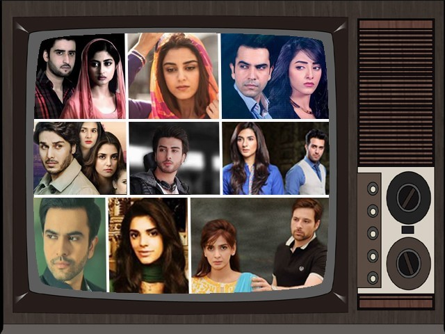 10 Pakistani dramas from 2015 that everyone should watch