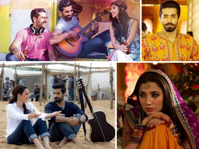 11 things we learnt from Ho Mann Jahaan – The Express Tribune Blog