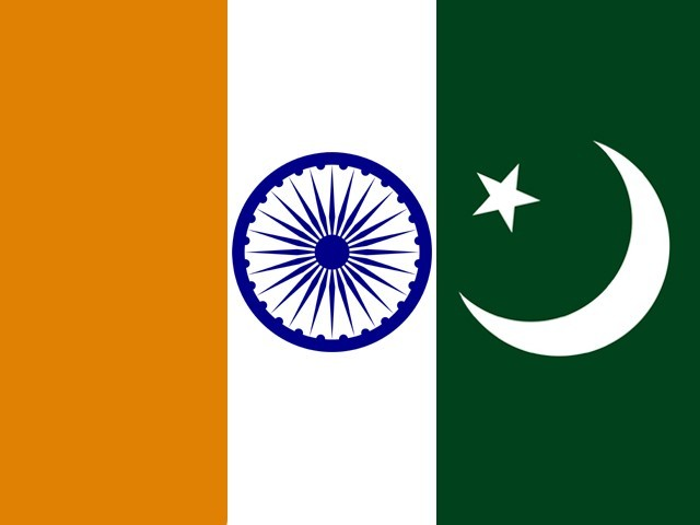 Indian Flag Cricket: In Pakistan, If You Support The Indian Cricket Team, You