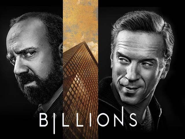 Billions: Your go-to s...