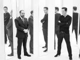 Still of Paul Giamatti and Damian Lewis in Billions (2016).  PHOTO: IMDb