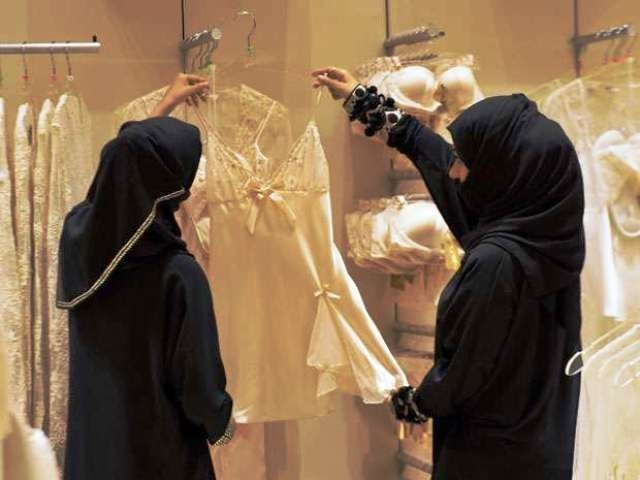 If you think the niqab is a choice, think again – The ...