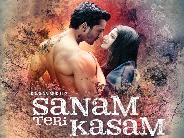 Image result for Sanam Teri Kasam