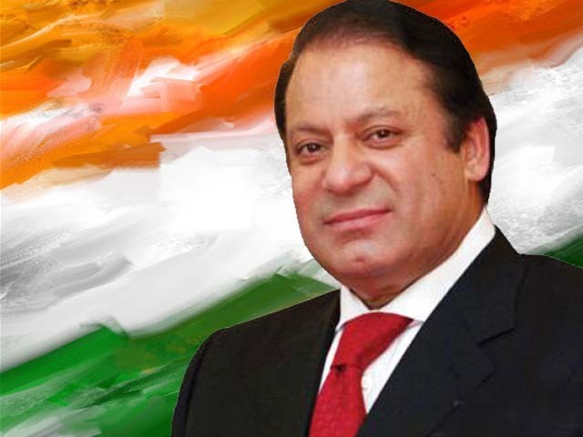 Nawaz Sharif's Government Is Great For India