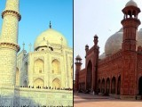 The Taj Mahal, the Badshahi Mosque -the list of accomplishments is as long as their tortuous and sometimes torturous reign.