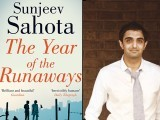 Sunjeev Sahota's second novel, The Year of the Runaways, is a rare piece of literature that has been lucky enough to receive timely praise.